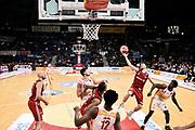 Fernandez<br /> Carpegna Prosciutto Basket Pesaro - Allianz Pallacanestro Trieste<br /> Campionato serie A 2019/2020 <br /> Pesaro 5/01/2020<br /> Foto M.Ciaramicoli // CIAMILLO-CASTORIA