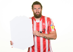 2018/19 Fifa Ultimate Team (FUT) - Lincoln City's Michael Bostwick<br /> <br /> Picture: Chris Vaughan Photography for Lincoln City<br /> Date: September 13, 2018