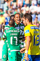 Ewerton - 10.05.2015 - Estoril Praia / Sporting  - Liga Sagres<br /> Photo : Carlos Rodrigues / Icon Sport <br /> <br />   *** Local Caption ***