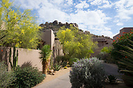 The Four Seasons Resort, Scottsdale at Troon North, Arizona