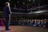 Koning bij NOS-conferentie Journalistiek on Demand