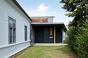 KUGA, Großwarasdorf.Architektur: s&s Architekten, Cornelia Schindler und Rudolf Szedenik