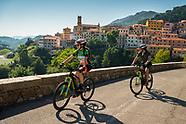 Hiking, biking and Kayaking in Elba, the Tuscan Archipelago