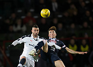 - Ross County v Dundee in the Ladbrokes Scottish Premiership at The Global Energy Stadium, Dingwall, Photo: David Young<br /> <br />  - &copy; David Young - www.davidyoungphoto.co.uk - email: davidyoungphoto@gmail.com