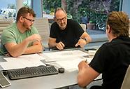 Architect Thom Mayne of Morphosis Architects.