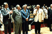 Europei Francia 1983 - Nantes: premiazioni