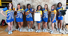2014-15 A&T Bowling Season