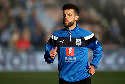 Tommy Smith of Huddersfield Town - Mandatory by-line: Matt McNulty/JMP - 04/11/2017 - FOOTBALL - The John Smith's Stadium - Huddersfield, England - Huddersfield Town v West Bromwich Albion - Sky Bet Championship
