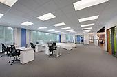 VOR Technology MD Interior Photography