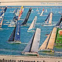 Fastnet Yacht Race 2017