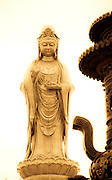 The Great Guanyin Statue ,Mt.Putuo
