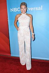 Melanie Collins bei der NBC Universal Summer Press Tour in Beverly Hills / 030816 ***Summer Press Tour at the Beverly Hilton on August 3, 2016***