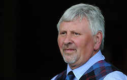 Yeovil Town's Manager Paul Sturrock- Photo mandatory by-line: Harry Trump/JMP - Mobile: 07966 386802 - 11/04/15 - SPORT - FOOTBALL - Sky Bet League One - Yeovil Town v Notts County - Huish Park, Yeovil, England.