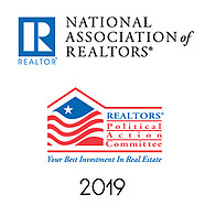 National Association of Realtors 2019