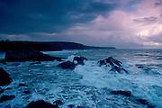 Kennack Coastline, Cornwall
