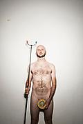Erik Hahmann / personal work