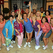 2005 Richard Simmons Workout