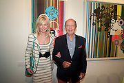 HILARY ROSS; WILBUR ROSS;  Galen and Hilary Weston host the opening of Beatriz Milhazes Screenprints. Curated by Iwona Blazwick. The Gallery, Windsor, Vero Beach, Florida. Miami Art Basel 2011