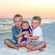 Barczewski Family Beach Photos