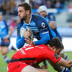Castres and Toulon