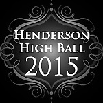 Henderson High School Ball 2015