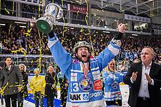 18.04.2014 Guldfinale SønderjyskE - Herning Blue Fox