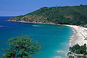 Karon Noi Beach, Phuket Island, Thailand