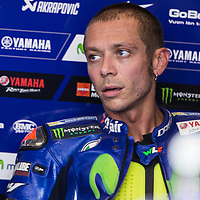 2017 MotoGP World Championship, Round 10, Brno, Czech Republic, 6 August 2017