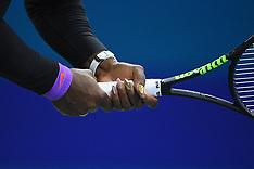 US Open 2nd Round - 28 Aug 2019