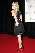 Cheyenne Kimball in a sexy pose before entering the 37th Annual Songwriters Hall of Fame Induction Ceremony at the Marriott Marquis Hotel in New York, USA, on Thursday, June 15, 2006. **ITALY OUT**