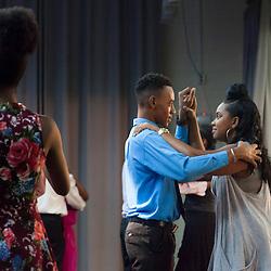 Dancing Classrooms BCB Culminating Event