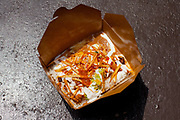 Naked Chicken Burrito Bowl from Rebel Taco at The Bourse ($10.56)