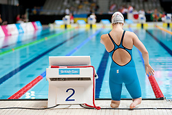 VINTHER Amalie DEN at 2015 IPC Swimming World Championships -  Women's 50m Freestyle S8