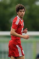 Birmingham City's Diego Fabbrini