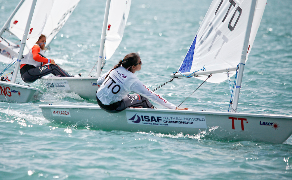 Trinidad and Tobago	Laser Radial	Women	Helm	TTOMC1	Meiling	Chan Chow<br />