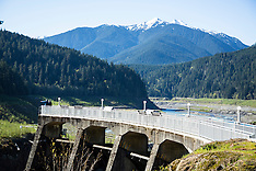 Elwah River - Olympic National Park