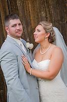 Wedding at Overton Museum