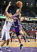 20100105 - Phoenix Suns @ Sacramento Kings