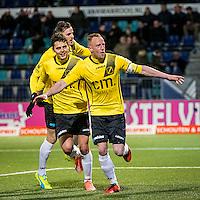20160318 FC Den Bosch - NAC Breda 3-6