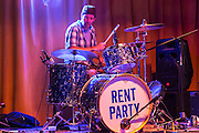 Rent Party 6/2015