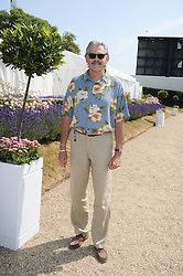 GORDON MURRAY is a renowned designer of Formula One race cars and the McLaren F1 road car at the Cartier 'Style et Luxe' part of the Goodwood Festival of Speed, Goodwood House, West Sussex on 14th July 2013.
