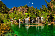USA-Colorado-Hanging Lake