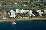Westin, Kaanapali, Maui, Hawaii