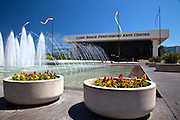 Long Beach Performing Arts Center