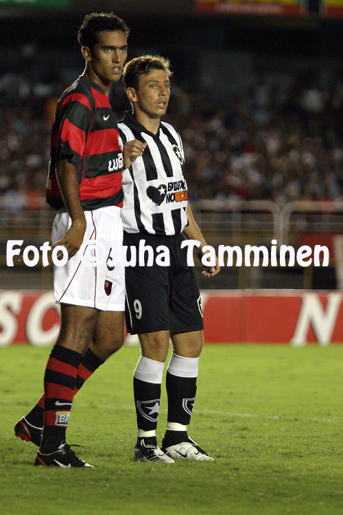 14.03.2004, Est?dio Jornalista M?rio Filho - Maracan
