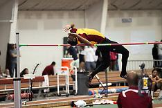 E16 Men High Jump