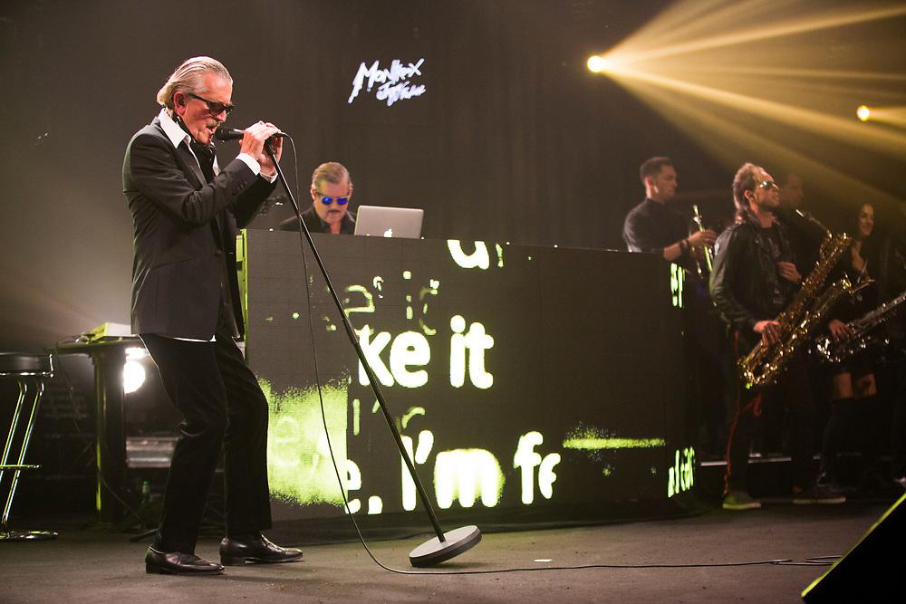 Yello - Dieter Meier and Boris Blank
