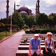 Istanbul, T&uuml;rkei/Turkey<br /> &copy; 05/2012 Harald Krieg / Agentur Focus