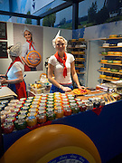 Cheese from Holland, Grüne Woche, Berlin.