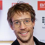 NLD/Amsterdam/20181217 - Hashtag Awards 2018, Giel Beelen